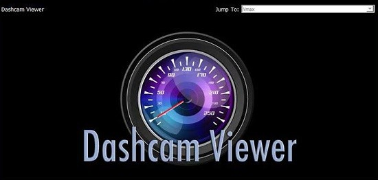 dashcam-viewer-portable